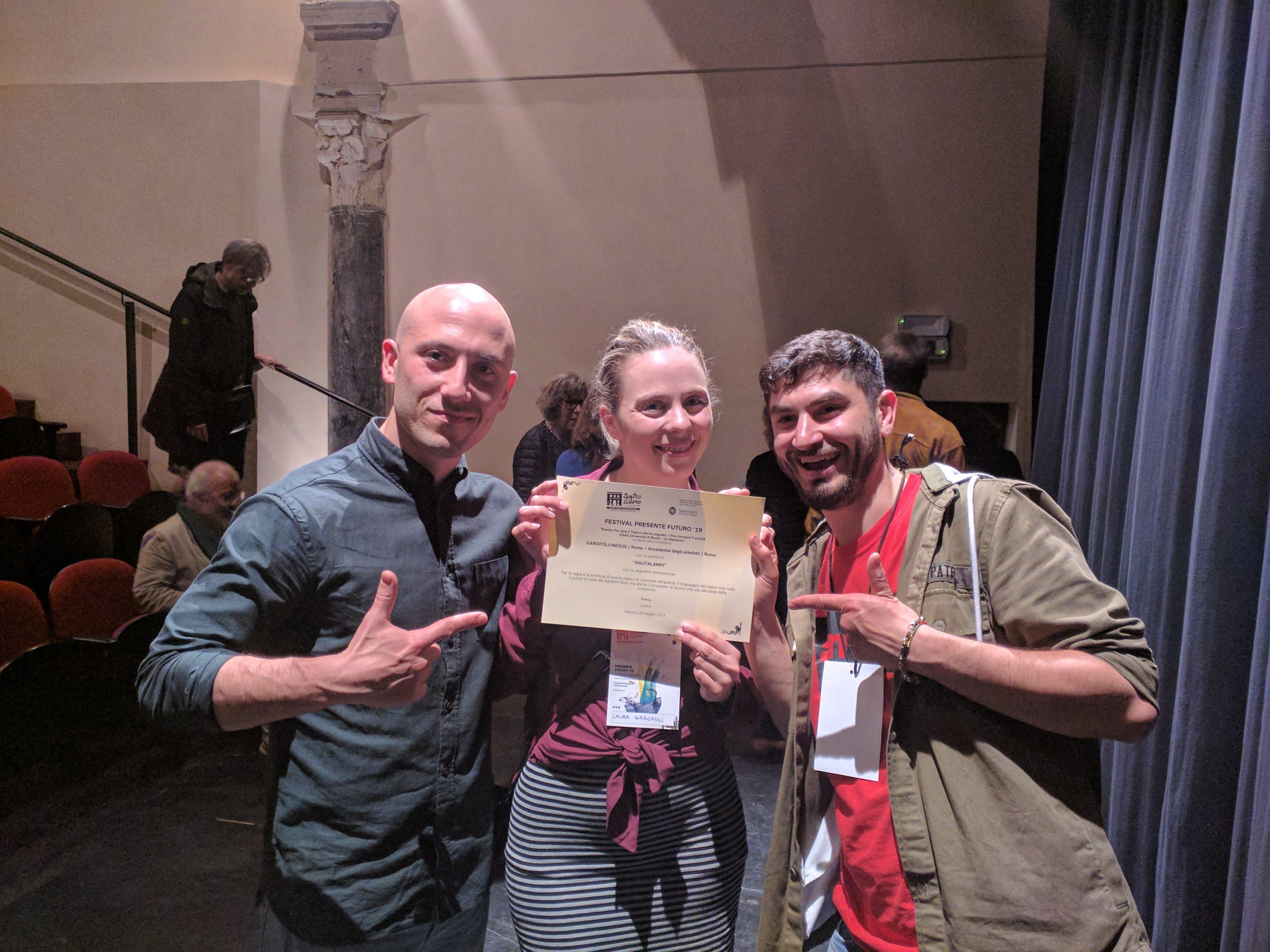 Rautalampi_Premio_2019