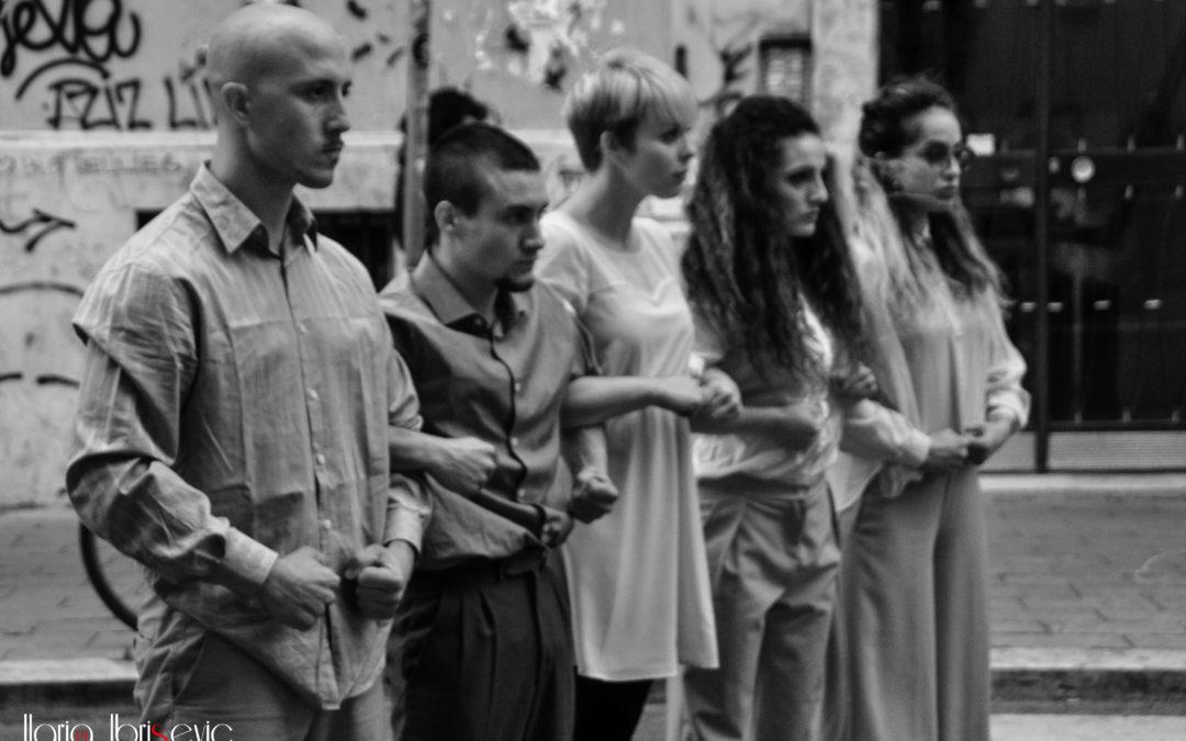 #Teatroaporteaperte: uno streaming per scenarizzare l'emergenza